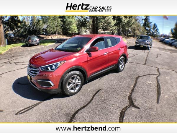 2018 Hyundai Santa Fe Sport in Bend, OR