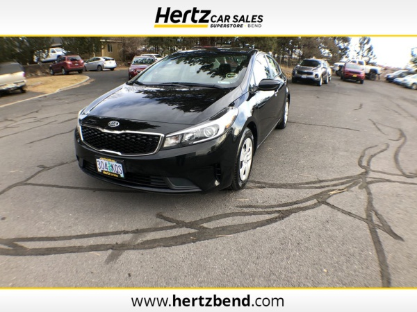 2017 Kia Forte in Bend, OR