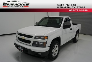 Used Chevy Colorado For Sale >> Used Chevrolet Colorado For Sale In Rosharon Tx 104 Used