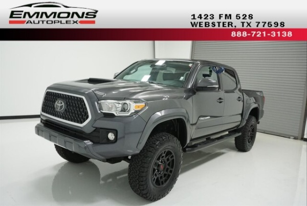 2018 Toyota Tacoma in Webster, TX