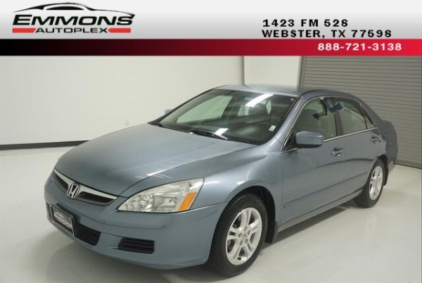 2007 Honda Accord in Webster, TX
