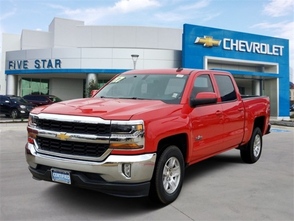 2017 Chevrolet Silverado 1500 in Carrolton, TX