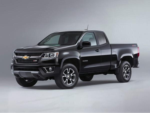 2019 Chevrolet Colorado in Carrolton, TX