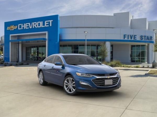 2019 Chevrolet Malibu Premier