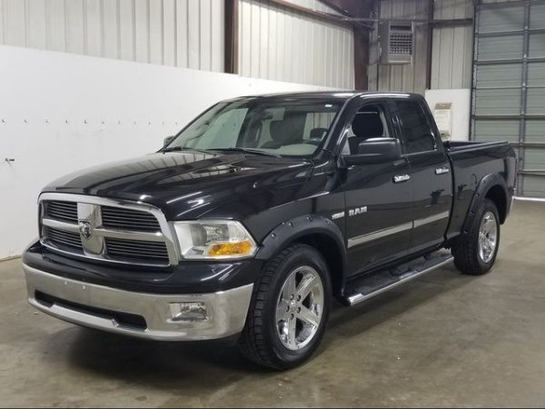 2009 Dodge Ram 1500 in Haughton, LA