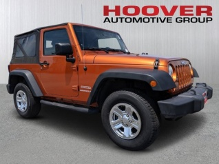 Jeep Wrangler For Sale In Sc >> Used Jeep Wranglers For Sale In Charleston Sc Truecar