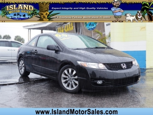 2009 Honda Civic in Merritt Island, FL