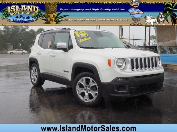 2015 Jeep Renegade in Merritt Island, FL