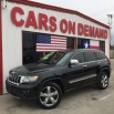 2012 Jeep Grand Cherokee Limited RWD for Sale in Pasadena, TX