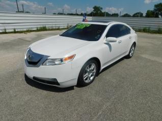 Used Acura TLs for Sale in Houston, TX | TrueCar