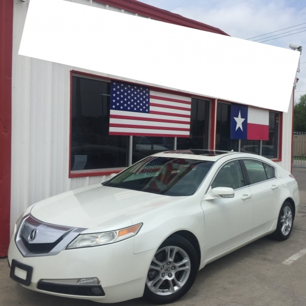 Used 2009 Acura TL For Sale (with Photos)