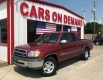 2001 Toyota Tundra SR5 Access Cab V8 RWD Automatic for Sale in Pasadena, TX