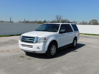 Ford Expedition Xlt Rwd For Sale In Pasadena Tx