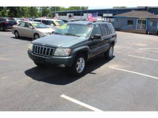 25+ Jeep Grand Cherokee 2003 For Sale