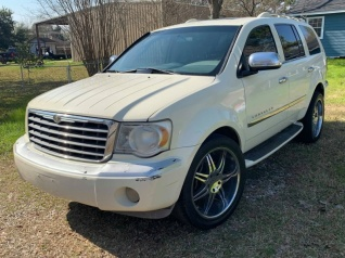 Chrysler Aspen For Sale >> Used Chrysler Aspen For Sale In Egypt Tx 2 Used Aspen Listings In