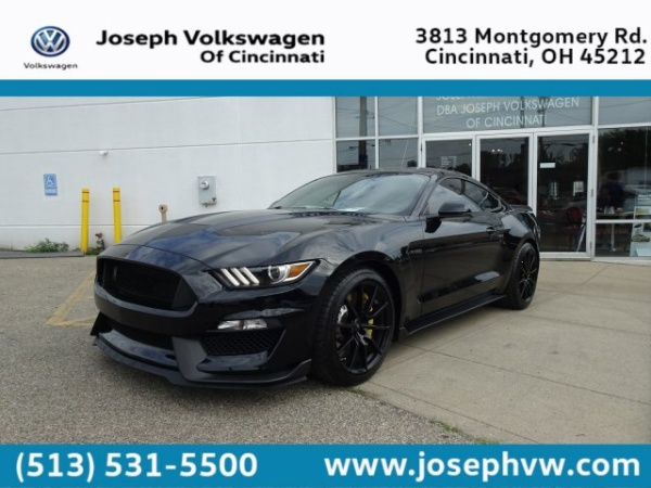 2018 Ford Mustang in Cincinnati, OH