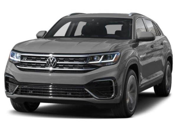2020 Volkswagen Atlas Cross Sport in Cincinnati, OH