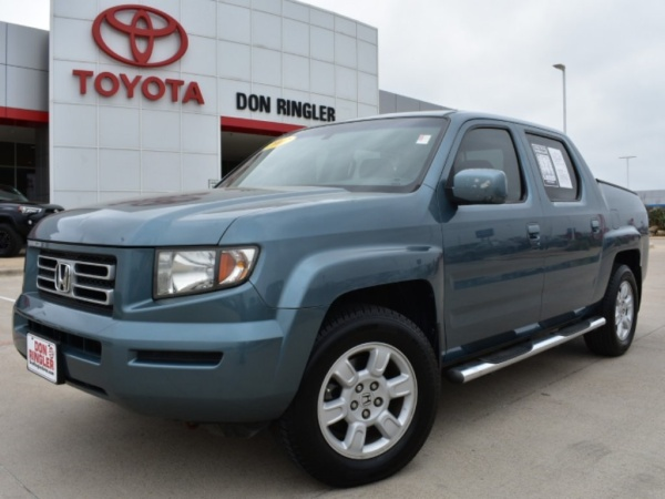 used honda ridgeline for sale in waco tx u s news world report. Black Bedroom Furniture Sets. Home Design Ideas