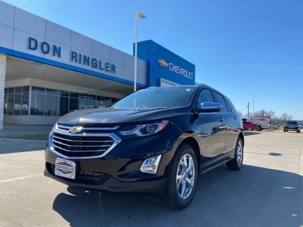 2020 Chevrolet Equinox in Temple, TX