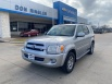 2007 Toyota Sequoia SR5 RWD for Sale in Temple, TX