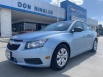 2012 Chevrolet Cruze LS for Sale in Temple, TX