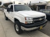 2006 Chevrolet Silverado 2500HD LT2 Extended Cab Standard Box 4WD for Sale in Roseville, CA