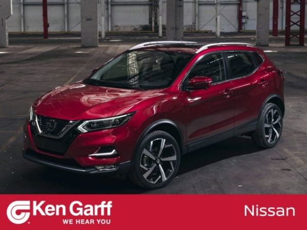 2020 Nissan Rogue Sport in Salt Lake City, UT