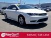 2016 Chrysler 200 Limited FWD for Sale in Salt Lake City, UT