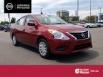 2018 Nissan Versa S Plus CVT for Sale in Salt Lake City, UT