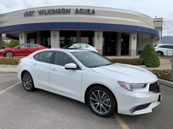 2019 Acura TLX 3.5L SH-AWD