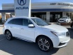 2020 Acura MDX SH-AWD with Technology Package for Sale in Salt Lake City, UT