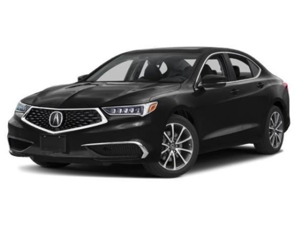 2020 Acura TLX in Wayne, NJ