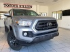 2020 Toyota Tacoma SR5 Double Cab 5' Bed I4 2WD Automatic for Sale in Killeen, TX