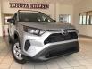 2020 Toyota RAV4 LE FWD for Sale in Killeen, TX