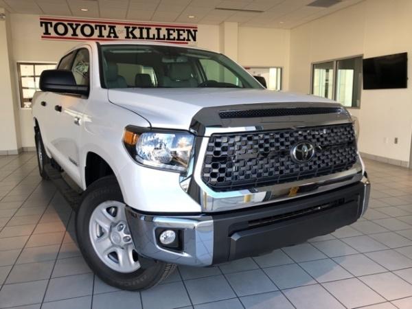 2020 Toyota Tundra in Killeen, TX