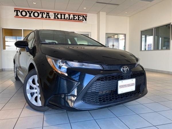 2020 Toyota Corolla in Killeen, TX