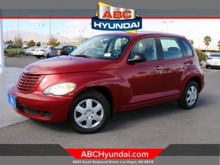 used chrysler pt cruiser for sale search 282 used pt cruiser Location of Fuel Filter On 02 PT Cruiser 2009 chrysler pt cruiser wagon for sale in las vegas, nv