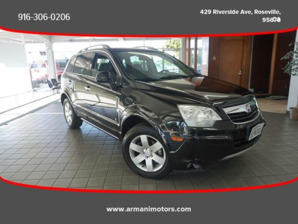 2008 Saturn VUE in Roseville, CA
