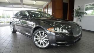 Used 2012 Jaguar XJ RWD For Sale In Roseville, CA