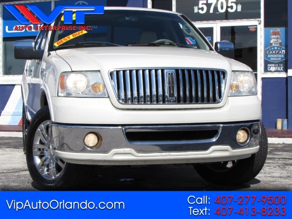2006 Lincoln Mark LT in Azalea Park, FL