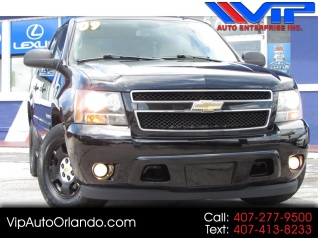 2009 Chevrolet Avalanche 1500 Lt With 2lt 2wd For In Azalea Park Fl