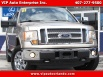 2011 Ford F-150 Lariat Limited SuperCrew 5.5' Box 4WD for Sale in Azalea Park, FL