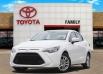 2018 Toyota Yaris iA Manual for Sale in Burleson, TX