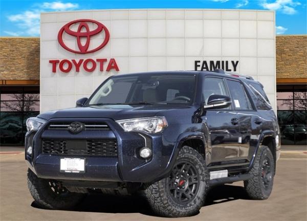 2020 Toyota 4Runner in Burleson, TX