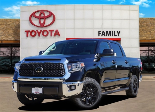 2020 Toyota Tundra in Burleson, TX