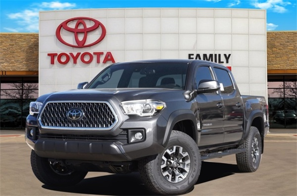 2019 Toyota Tacoma in Burleson, TX