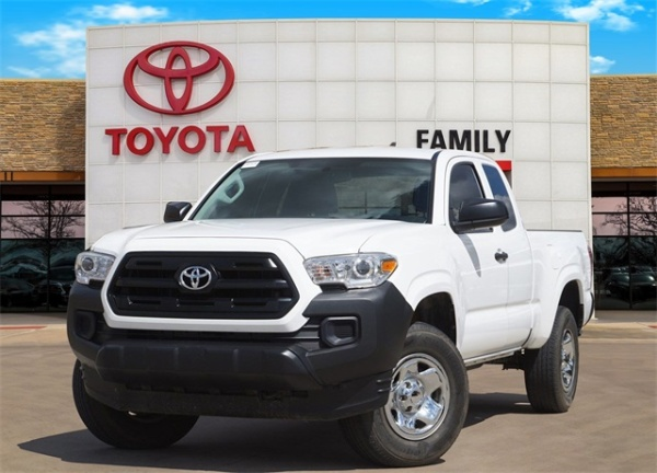 2017 Toyota Tacoma in Burleson, TX