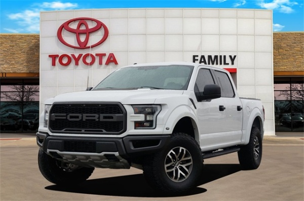 2018 Ford F-150 in Burleson, TX