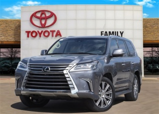 Used Lexus LX Lx-570 for Sale | Search 371 Used LX Lx-570