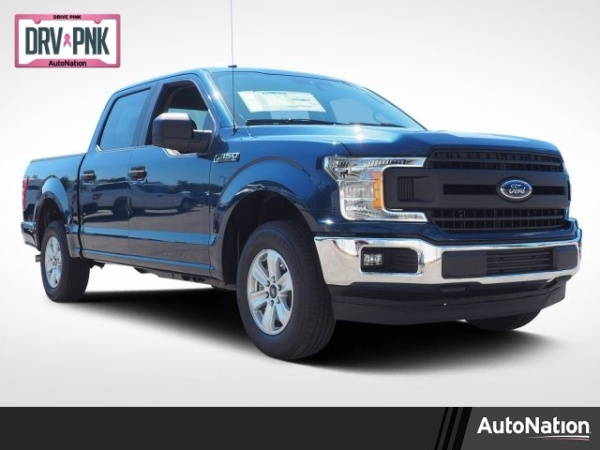 2019 Ford F-150 in St. Petersburg, FL